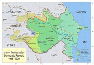 Нагорный-Карабах