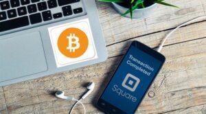 Paypal и Square стимулируют рост Биткоина