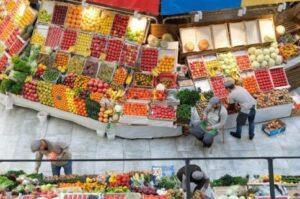 Ввоз овощей не вопрос Кремля