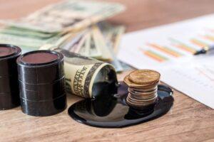 Стоимость нефти снижается