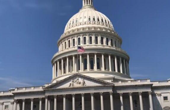 Новый проект бюджета США
