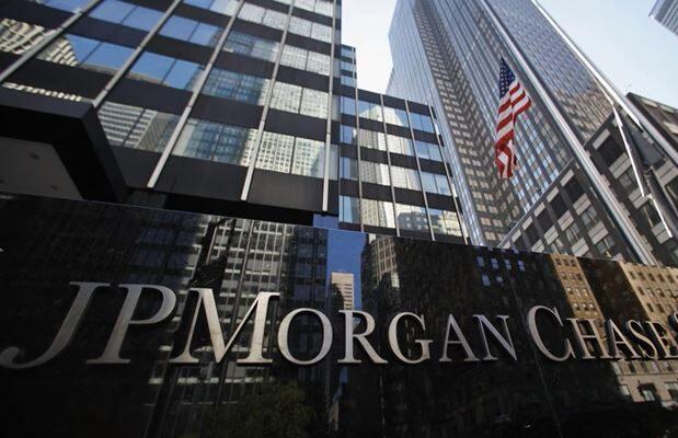 Банк JPMorgan