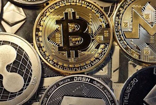 Криптовалюту в рф можно будет передать с помощью капсулы времени по наследству