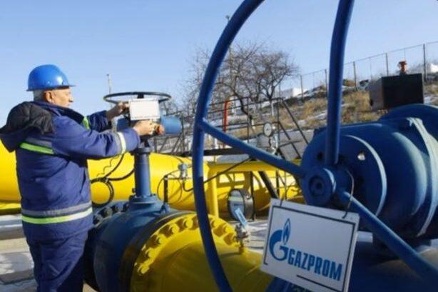 Газппром не стал бронировать дополнительные мощности через украину
