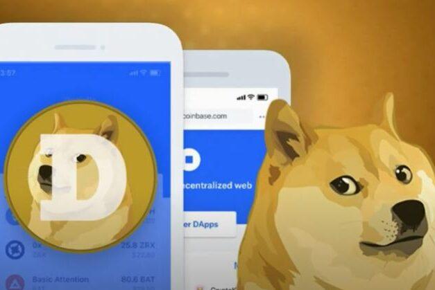 Платежная платформа coinbase добавила dogecoin