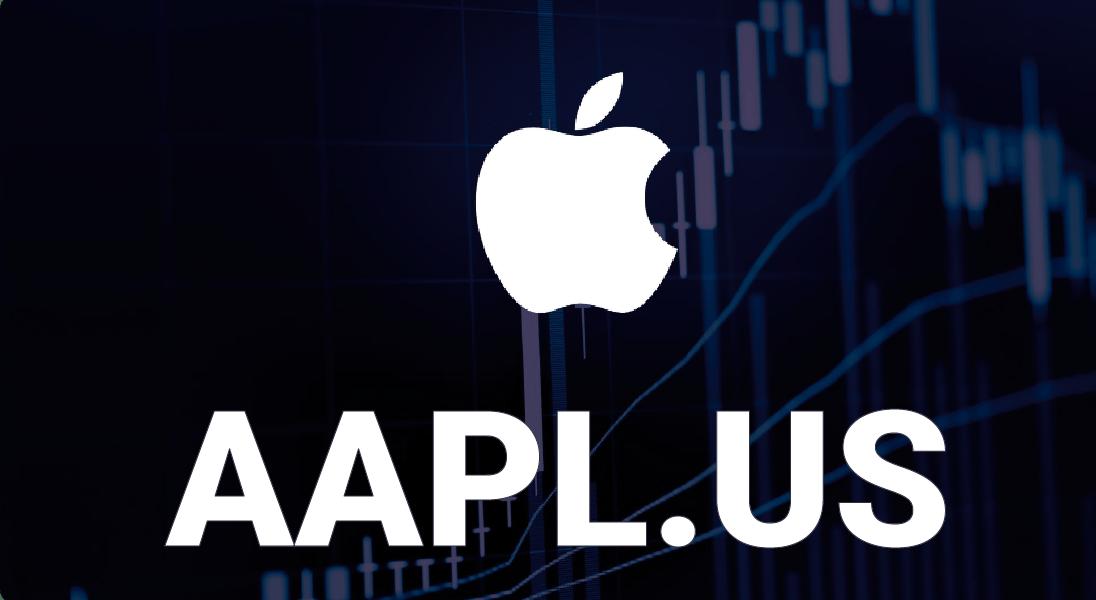 Стоимость акций компании Apple обновляет максимум