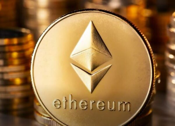 Ethereum упал в цене