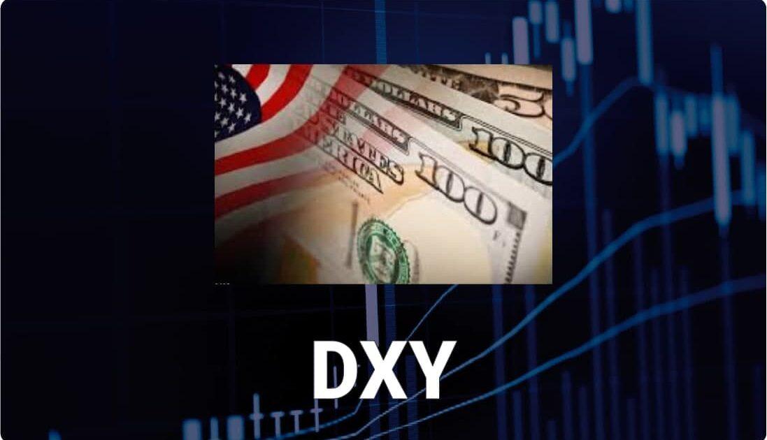 Индекс DXY тестирует ключевую зону сопротивления