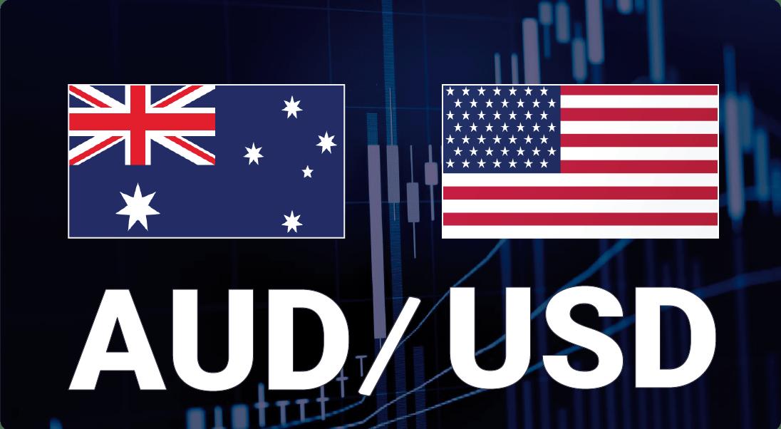 Курс валютной пары AUD/USD резко упал на вчерашней торговой сессии
