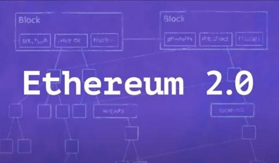 Ethereum поднялся в цене на 8%