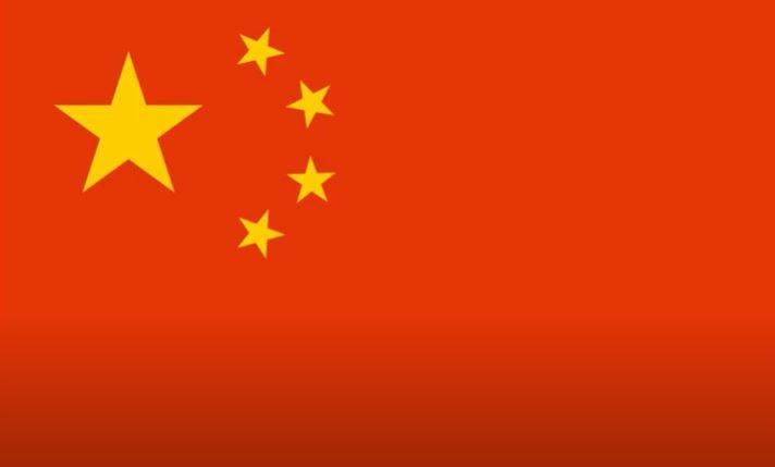 Китай аресты блогеров