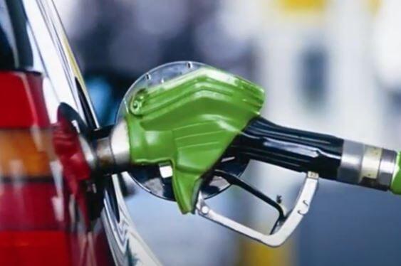 Бензин продают внутри страны