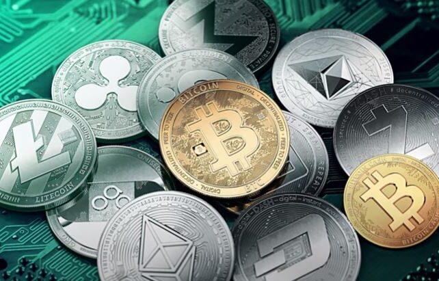 Капитализация криптовалютного рынка уменьшилась на 150 миллиардов долларов за несколько часов