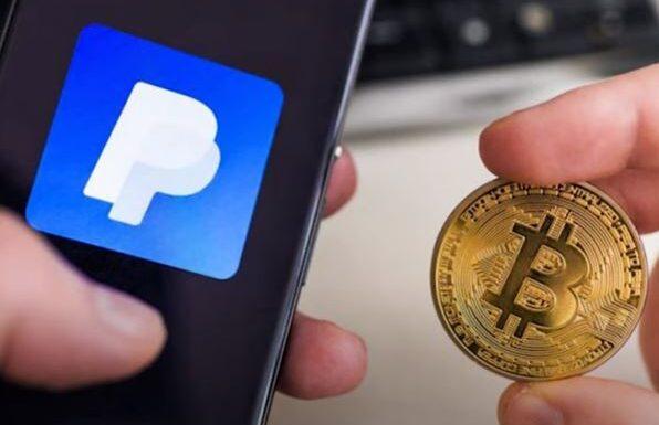 Paypal добавила возможность торговать цифровыми активами жителям англии