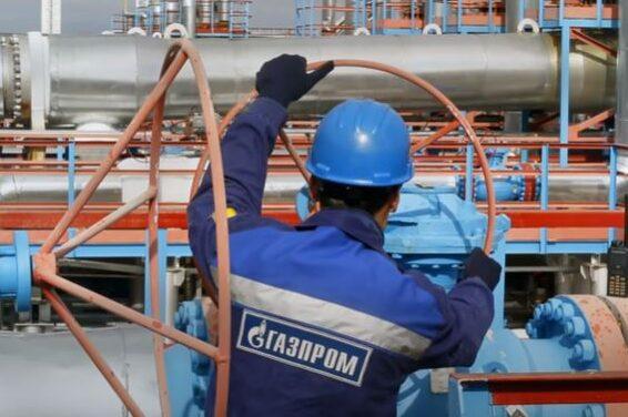 Стоимость газа в европе поднялась выше 1900 долларов впервые в истории