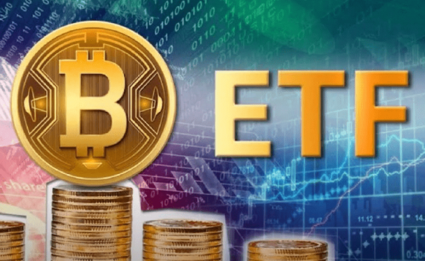 Объемы торгов биткоин-ETF в первый день почти достигли миллиарда долларов