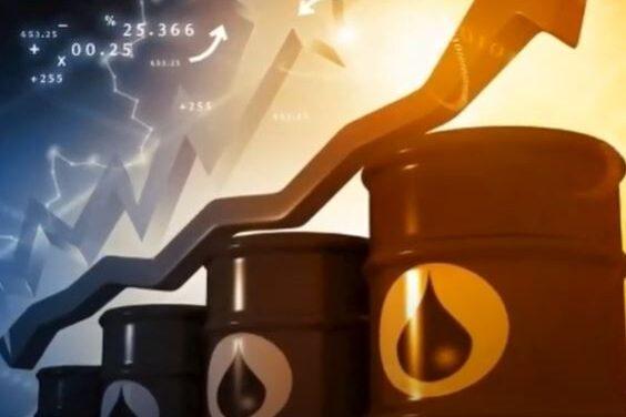Нефть превысит 100 долларов
