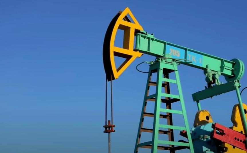 Нефть цена растет